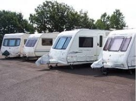 County Taunton Have Secure Storage Facilities On Our Site For Your Caravan